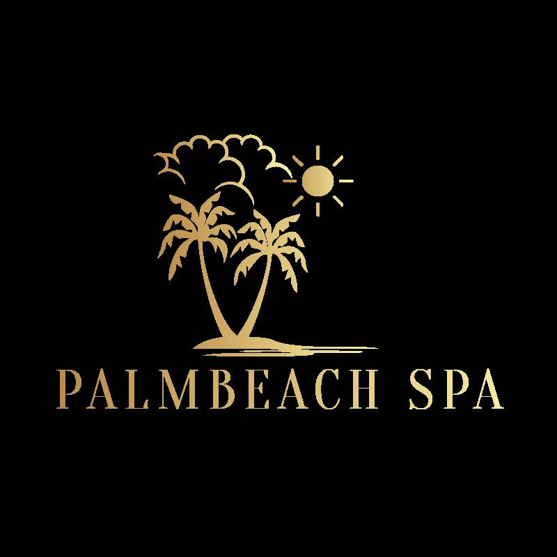 PALM BEACH SPA Logo